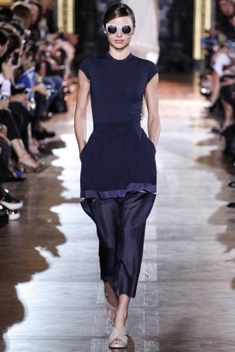 Paris Fashion Week 2014 of Spring Dresses