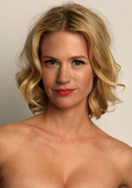 January Jones Hot Wallpapers
