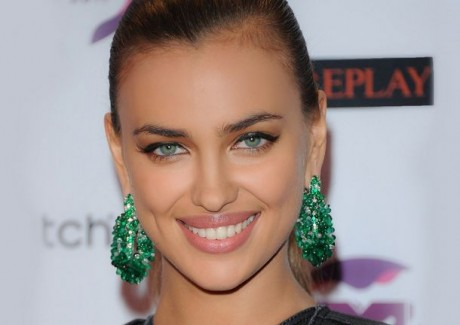 Irina Shayk Beautiful Pics