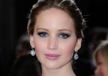 Cute Jennifer Lawrence Pictures