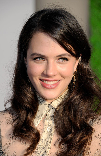 Jessica Brown Findlay pics