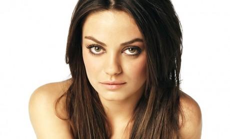 Mila Kunis Beautiful Photos