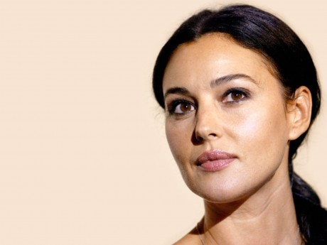 Beautiful Monica Bellucci Pictures