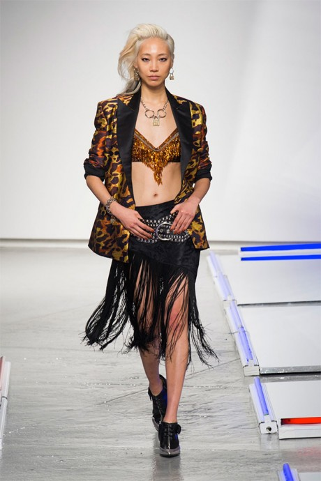 Most Beautiful Vancouver Fashion Week Fall 2014