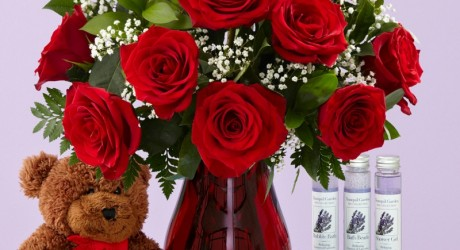 Valentine's Day Gifts ideas for him/her