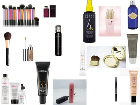 Beauty Buzz Beauty products for winter 2014
