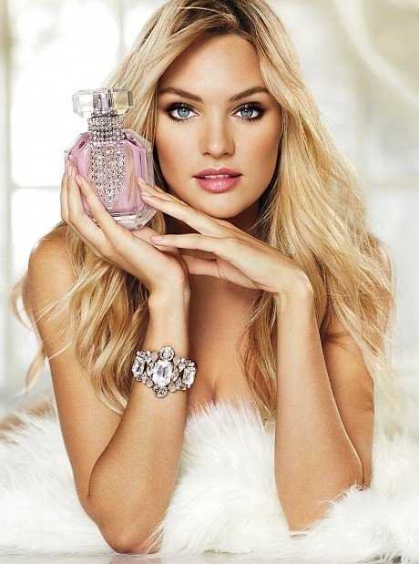 Beautiful Actress Candice Swanepoel Pictures