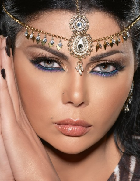 Beautiful Haifa Wehbe Pics