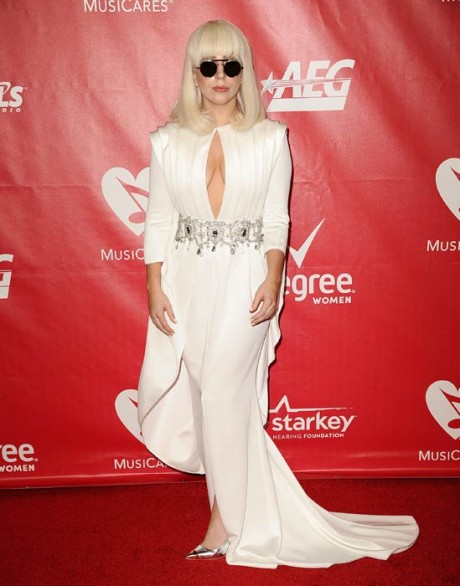 Lady Gaga opens up on beating her eating disorder and depression