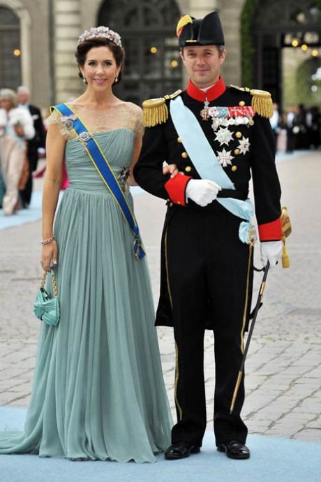 A look back at Princess Mary of Denmark's best style moments