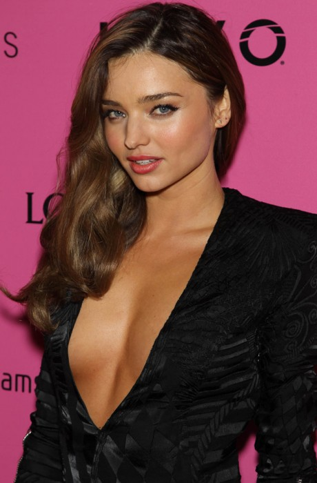 Hot Miranda Kerr Images