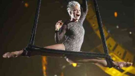 Pink Invites to Perform at Oscars Awards