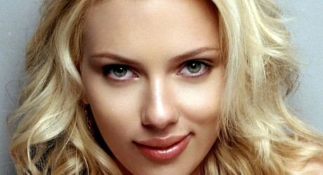 Scarlett Johansson Beautiful Pics