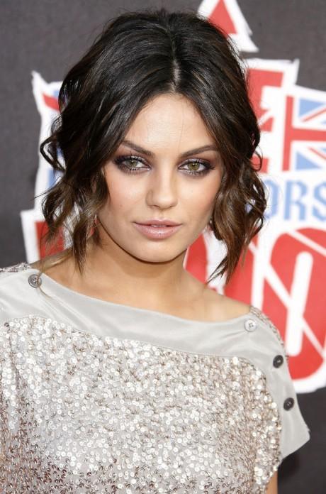 Mila Kunis in 2008