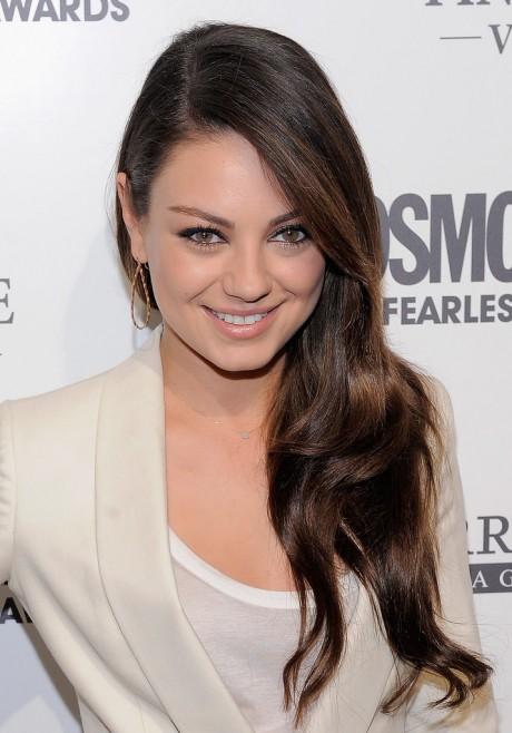 Mila Kunis in 2011