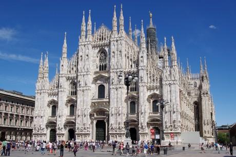 Milan pics