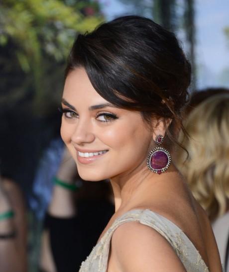 Mila Kunis in 2013
