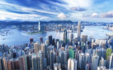 Hong Kong Pics