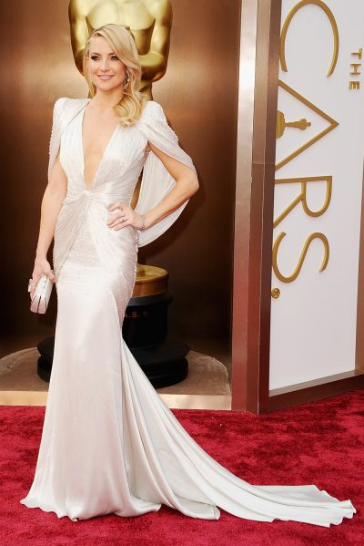 Kate Hudson best dress From The Oscars 2014