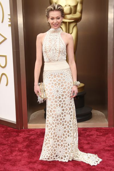 Portia de Rossi best dress From The Oscars 2014