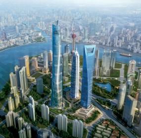 Shanghai Pics