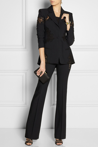 Why Pant suits Are Awesome According To Ellen DeGeneres