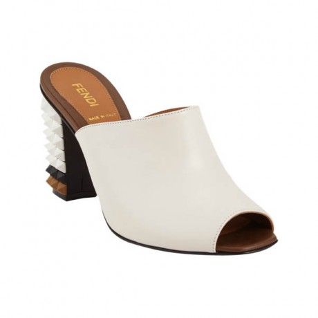 Put Spring Dresses and Accessories with Pair of Must Have Mules
