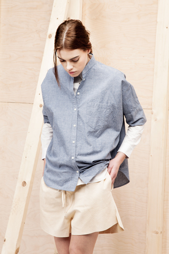 Need Supply's Spring Lookbook Is Normcore At Its Best