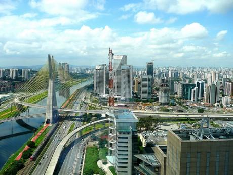 São Paulo Pics