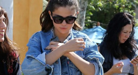 Selena Gomez turns to Religion And Not interested in Rehab