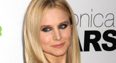 Kristen Bell 'hands-on' mum wants to stay at Home