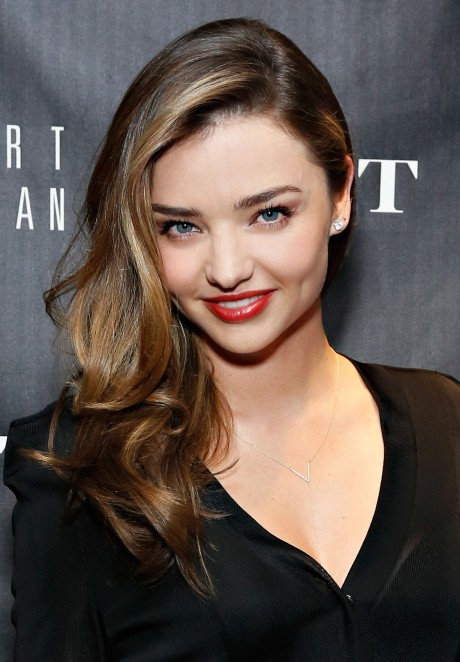 Hot Miranda Kerr Affair more Interesting Than Her Yoga Routine