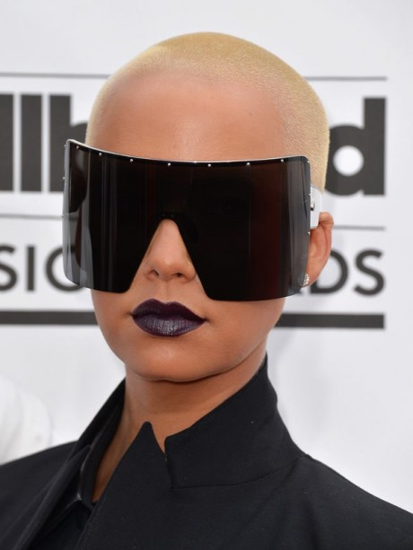 Amber Rose billboard music awards 2014 Pictures