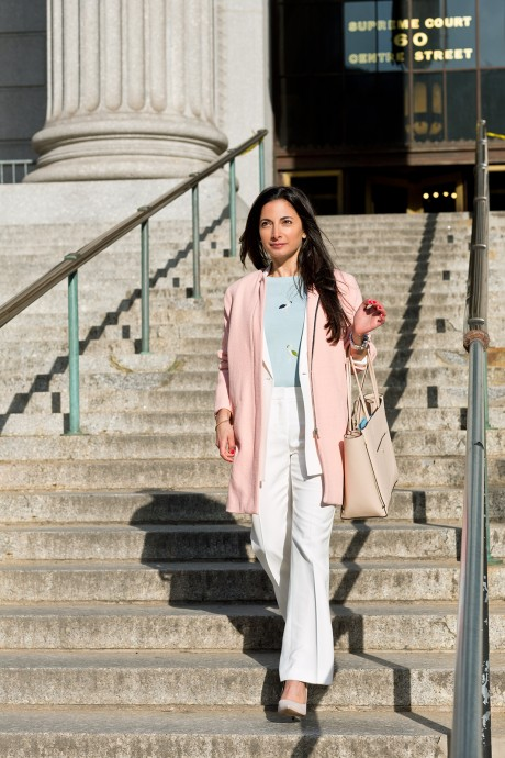 3 Real-Life Work Outfits