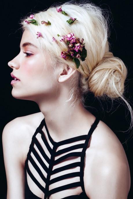 Beauty In Bloom 5 Spring Makeup Looks