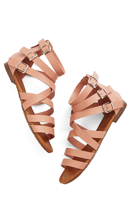 30 Sandals You Need This Summer