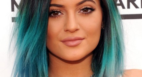 Kylie Jenner beautiful Image