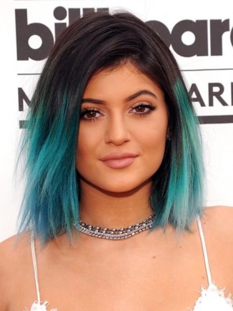 Kylie Jenner beautiful Image