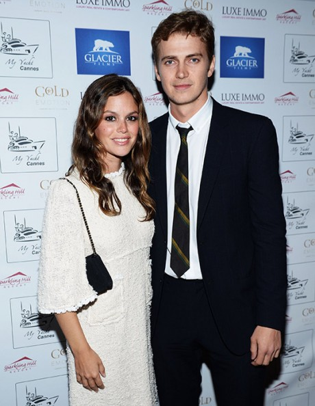 Rachel Bilson Admits Partying at Young Age Avoid Pitfalls of Fame
