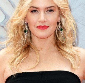 Kate Winslet Holds The Secret To Knockout Mascara