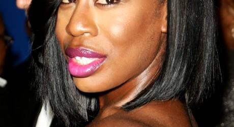 Uzo Aduba Looks Stunning & Joyful On Red Carpet