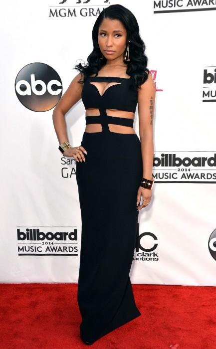 Nicki Minaj Hot Pictures