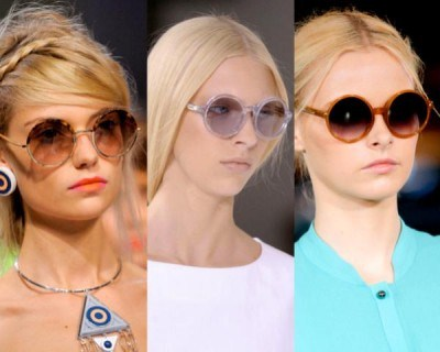 Trends Of Women Sunglasses For Summer Season