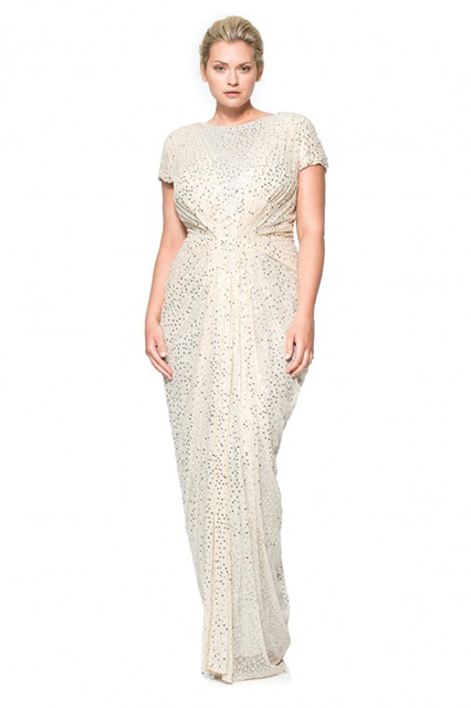 10 Plus-Size Wedding Dresses You'll Love