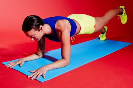 6 Workout Moves You're NOT Doing But Should Be