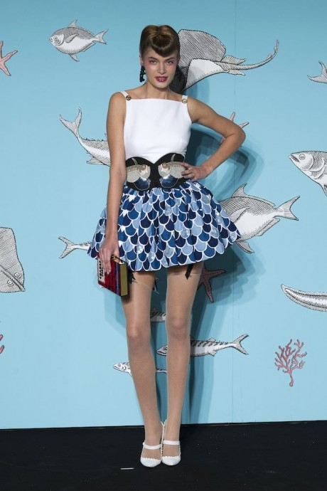 Life Aquatic Dive Into Summer's Nautical and Ocean Prints