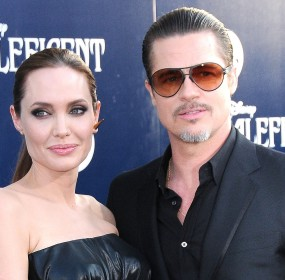 Brad Pitt and Angelina Jolie Will Star in a New Movie Together