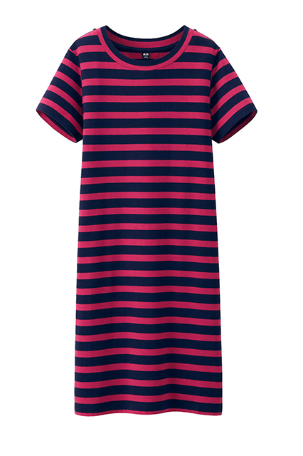 Get In Line! 24 Ways To Show Your Stripes