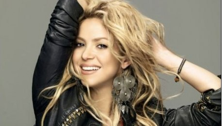 Shakira Hot Photos