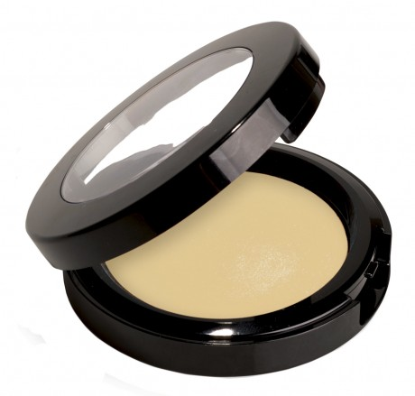 Powder Foundation or Blush